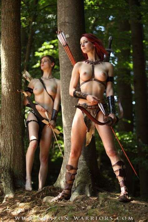 Amazon Warriors By Amazon Warriors D6i7xdv Random Girls Luscious