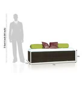 diwan sofa nilkamal chelsea diwan three seater sofa by nilkamal wood framed furniture
