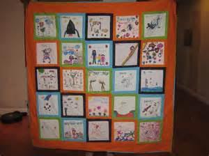 Class Quilt Project