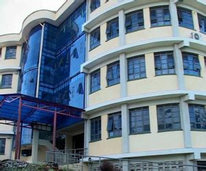 masinde muliro university  science  technology