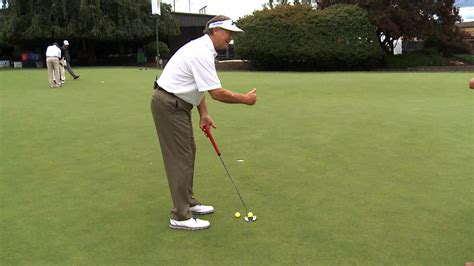 Golf Putting Tips & Instruction
