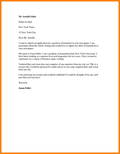 application letter format in microsoft word 28 images
