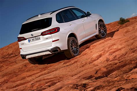 Gambar Mobil Bmw X5 2019 by All New 2019 Bmw X5 Sports Activity Vehicle Automotive