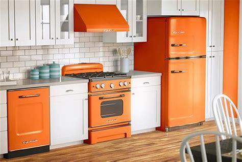 colored appliances 25 best ideas about retro kitchen appliances on