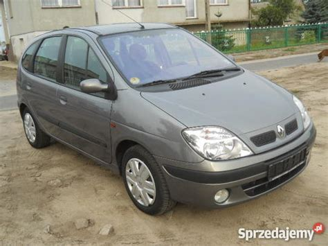 renault scenic 2002 specifications renault scenic 1 9 2002 technical specifications