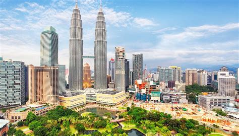 malaysia travel guide and travel information