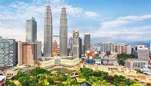 Kuala Lumpur Travel Guide and Travel Information