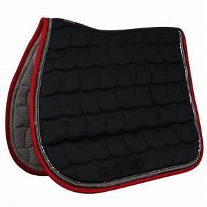 tapis de selle silver harcour boutique equitation With tapis de selle a personnaliser