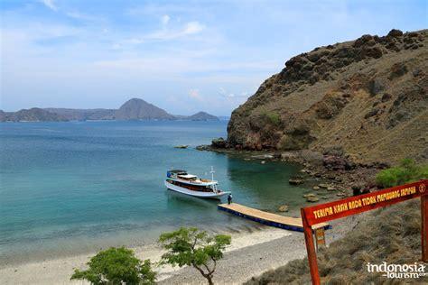 padar island   part  komodo national park