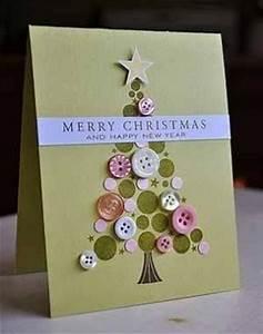 Biglietti auguri di Natale fai da te – varie idee Paperblog