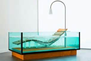 Glass Bathtub by If It S Hip It S Here Archives Modern Glass Bathubs