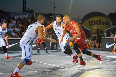 Pasaules 3x3 basketbola kausā dominē Eiropas izlases ...