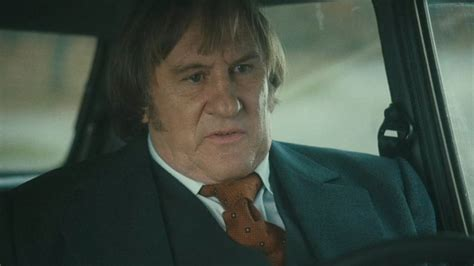 gérard depardieu films photo of g 233 rard depardieu portraying quot maurice babin quot in