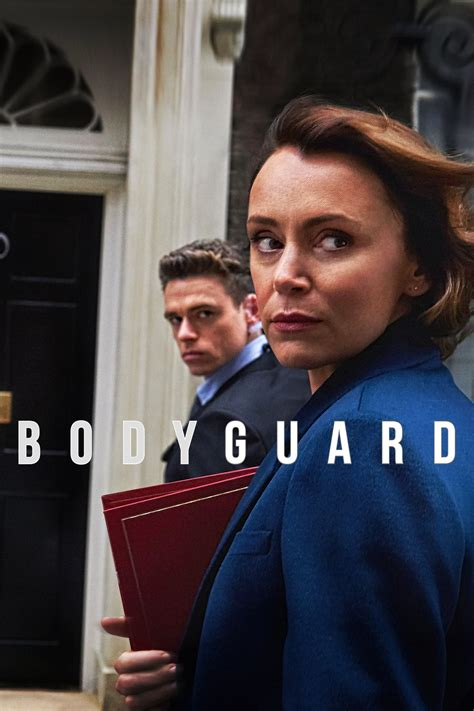 Bodyguard (TV Series 2018-2018) - Posters — The Movie ...