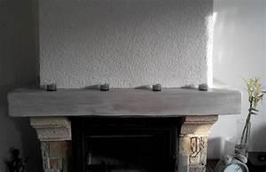 comment peindre la poutre de votre cheminee conseils et With peindre des poutres en bois 15 comment peindre la poutre de votre cheminee conseils et