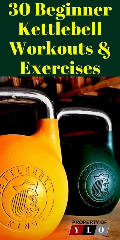 kettlebell body upper workouts lower workout exercises cardio yourlifestyleoptions ab