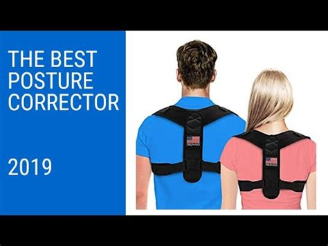 Truefit Posture Corrector Scam / Truefit Posture Corrector ...