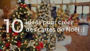 10 Ides Pour Crer Des Cartes De Nol