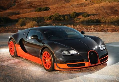 top 25 fastest cars in the world 2017