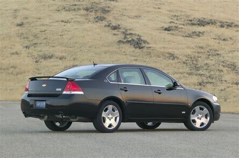 2008 Chevrolet Impala Conceptcarzcom