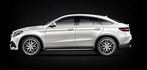 2018 Mercedes AMG GLE 4MATIC Coupe Mercedes Benz