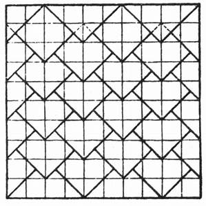 free coloring pages of tessellation With tessellating shapes templates