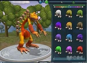 Spore Creature Creator Pcmac Buy Online In Uae