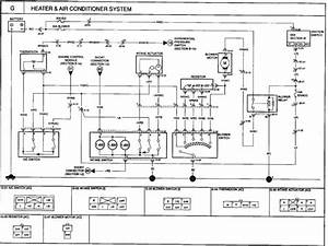 07 Sportage Blower Motor Wiring Diagram