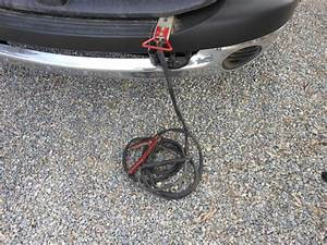 Trailer Battery Charge    Multi Mount Winch Wiring