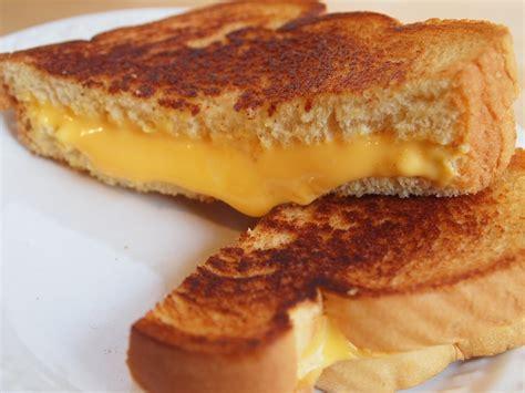 recette cuisine americaine la vraie recette du grilled cheese sandwich américain