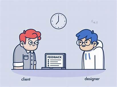 Client Feedback Designer Clients Animation Deekay Cliente