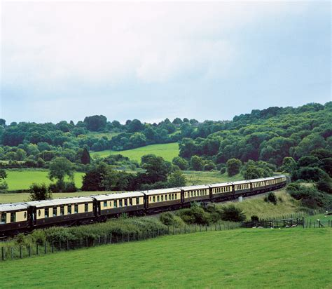 The Worlds Best Train Journeys Mobal