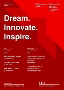 Online Poster Maker Piktochart