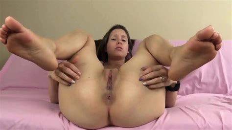Lelu Love Spreads Her Pussy Eporner