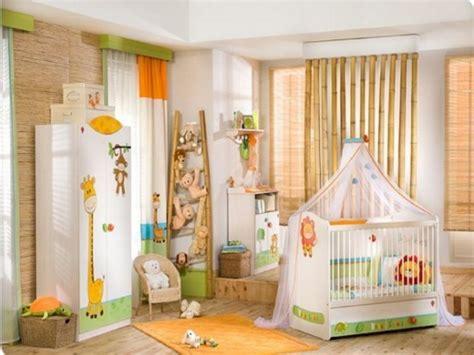 Kinderzimmer Junge Dschungel by Kinderzimmer Deko Dschungel