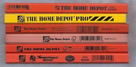 home depot l post outlet 九藏閣 木匠鉛筆的收藏及藝術