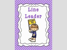 Preschool Clipart Line Leader Free Images at Clkercom
