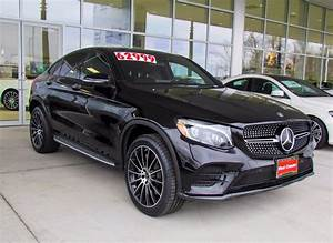 Mercedes Glc Coupe 2018 : stock w2884p pre owned 2018 mercedes benz glc 300 4matic coupe in west chester ~ Medecine-chirurgie-esthetiques.com Avis de Voitures
