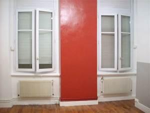 peinture brillante mur resine de protection pour peinture With peinture satinee ou brillante
