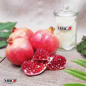 turkey melisa pomegranate  mbg fruit shop