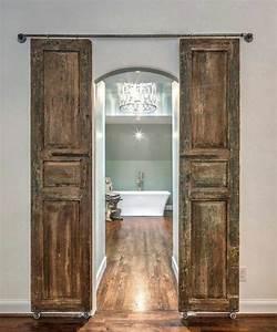1001+ Ideen für alte Türen dekorieren Deko zum Erstaunen