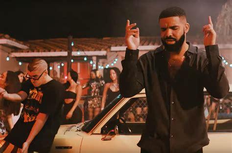 Drake Scores 12th Billboard Hot 100 Top 10 Of 2018