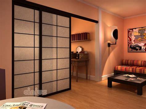 porte de chambre prix porte coulissante japonaise prix menuiserie image et conseil