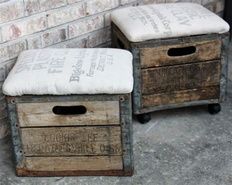 31 Rustic Diy Home Decor Projects: HAWTHORNE AND MAIN