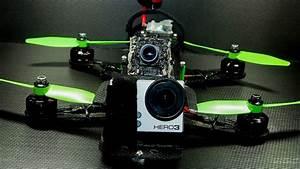 230mini Quad Testing Vector Flight Controller