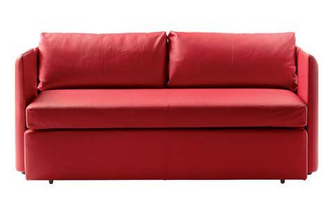 Sofa Bed Naidei By Poltrona Frau
