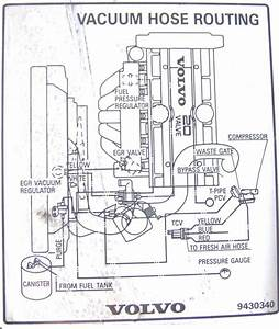 2000 V70 Xc Vaccum Diagram