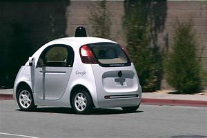 Google's self-driving cars are taking a road trip to Texas ...