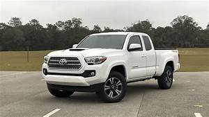 Toyota Tacoma Extended Cab Sport