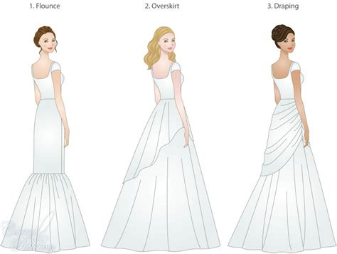 gallery dress skirt types
